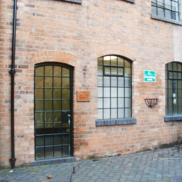 Hockley Terrace Managed Office Space