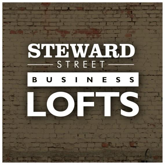 Steward Street HQ Logo