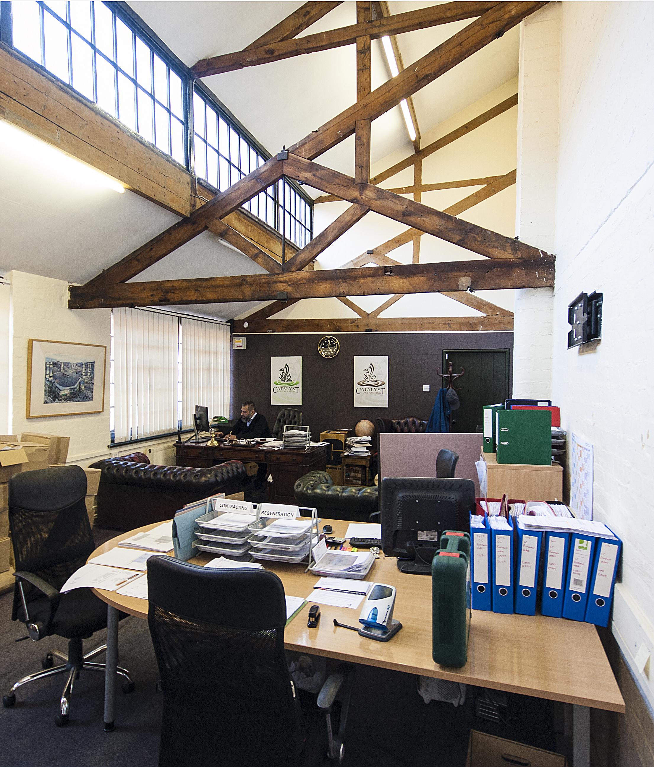 Catalyst Office