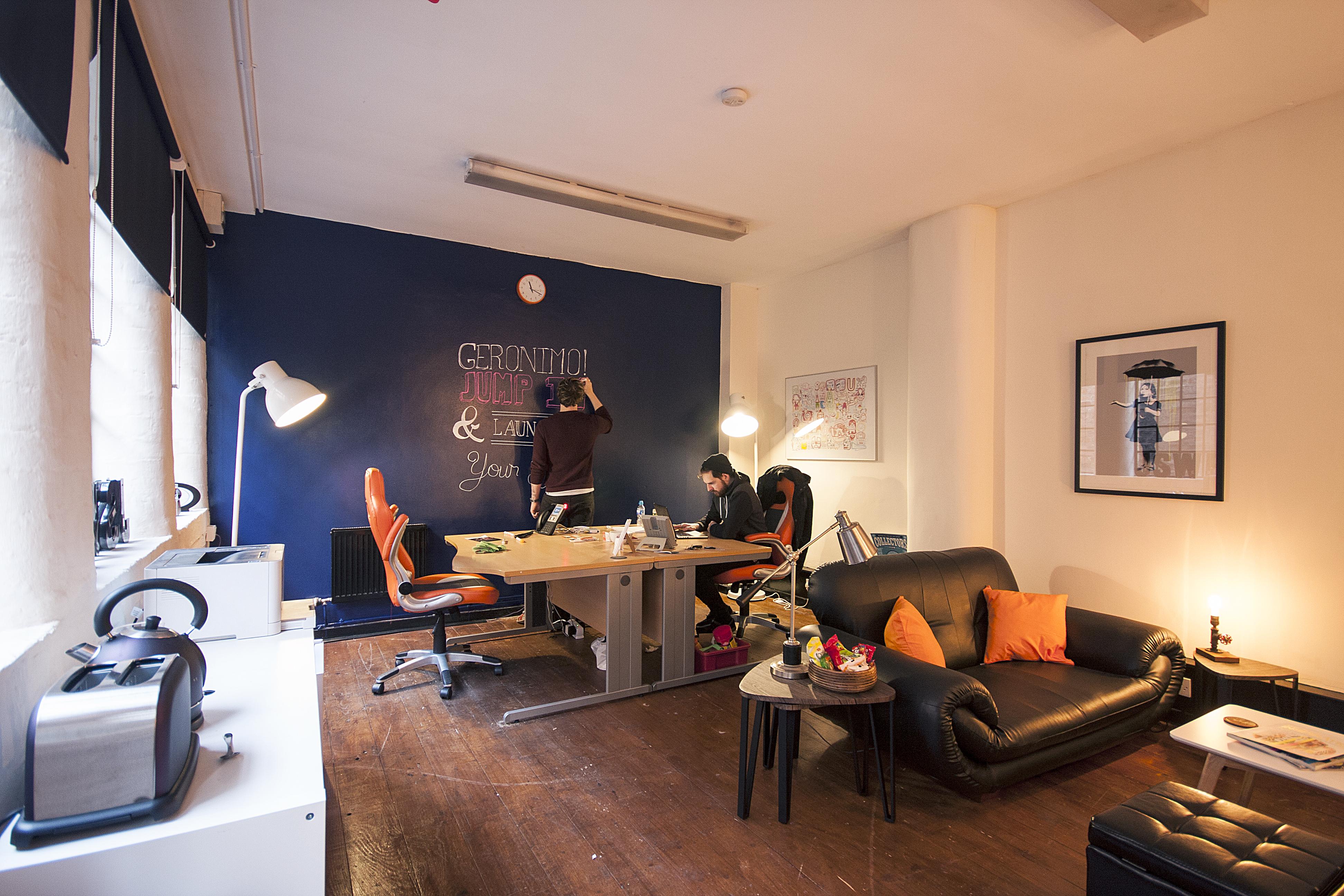 JSWeb Office