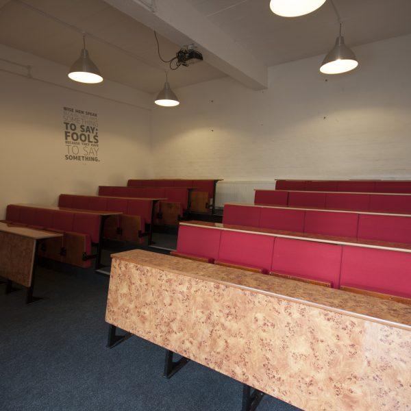 Steward Street Versatile Conference Space
