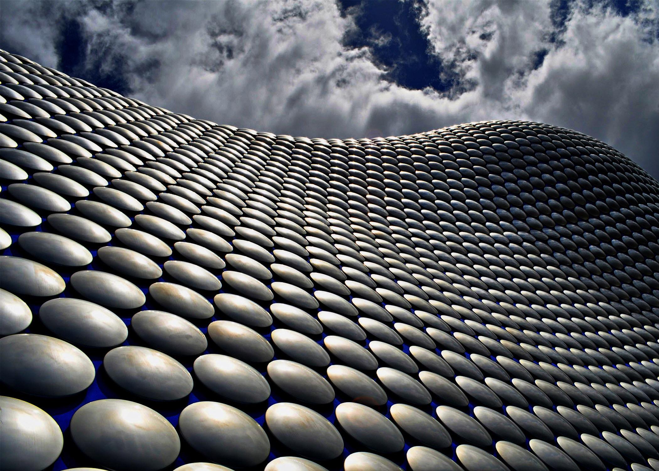 Birmingham startups Bullring