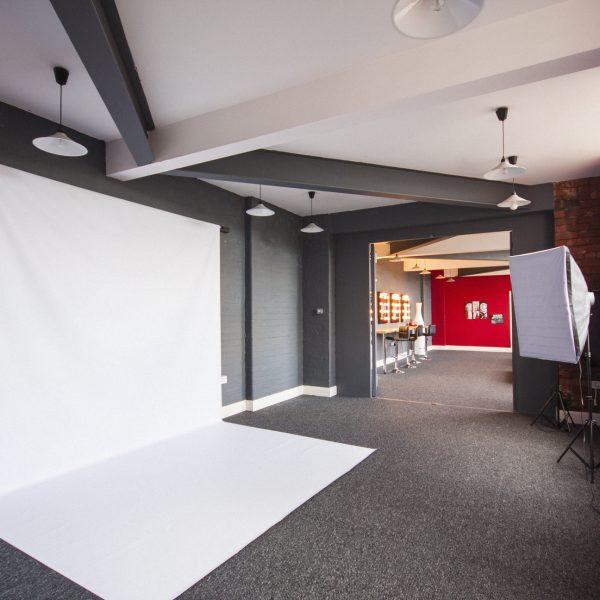 Regent Place Photo Studio