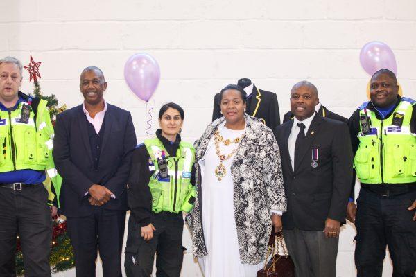 Newbury School Opening