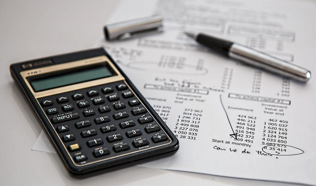 small business budgeting